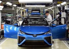 Boom auto elettriche: e se il futuro fossero quelle a idrogeno?