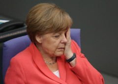 Germania, Merkel al capolinea anche con governo di minoranza