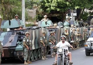 Siria: ritiro di facciata, Russia lascerà milizie a presidio giacimenti