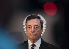 """Bce a Ubi Banca: """"Fate di più sugli Npl"""""""