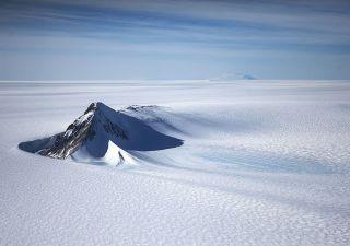 Salute, eruzione vulcano in Antartide causerà danni ovunque