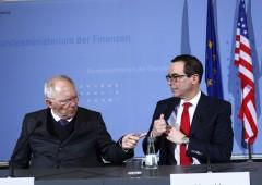 Riforma fiscale Usa: ministri Ue bocciano legge. Valanga di buyback