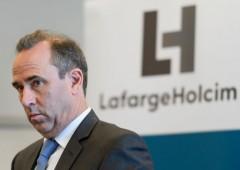 Ex AD di Lafarge incriminato per finanziamento gruppi terroristi