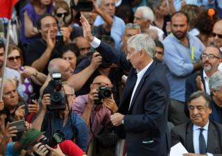 Elezioni: Pisapia molla Renzi e scompone alleanze a sinistra