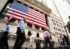 Wall Street: capitani d'impresa scaricano azioni a ritmo più alto da 10 anni