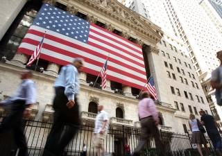 Borsa Usa, rimbalzo del