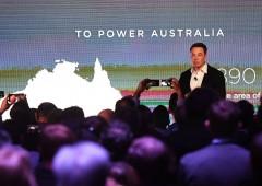 Tesla, la centrale a batterie più grande del mondo è un successo