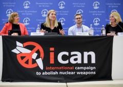 """Nobel pace: """"mondo a un passo della crisi nucleare"""""""