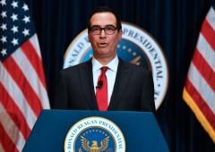 Alert Tesoro Usa: crescono rischi e vulnerabilità mercati