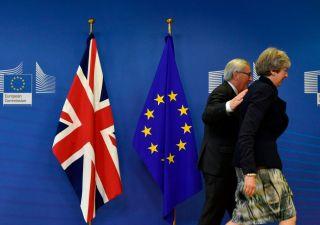 Brexit, via a fase due. Esito