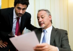Private banking, una difficile successione d'impresa