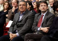 Riforma popolari: la difesa di Carlo De Benedetti