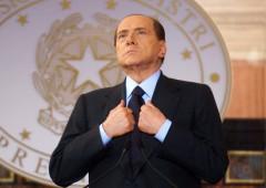 """Berlusconi sigla patto con Ue: """"Lega non sarà al governo"""""""