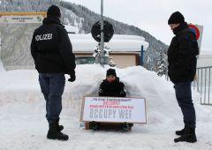 """Cina e criptovalute """"si prendono"""" il Forum di Davos"""