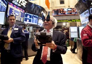 Fondi ETP, torna la propensione al rischio
