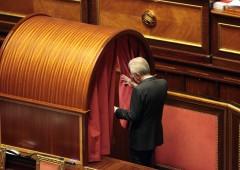 """Monti fa anti politica: """"Dai partiti spettacolo orribile"""""""