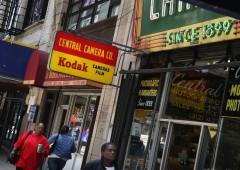 Anche Kodak vuole la propria criptovaluta: titolo raddoppia il suo valore in una seduta