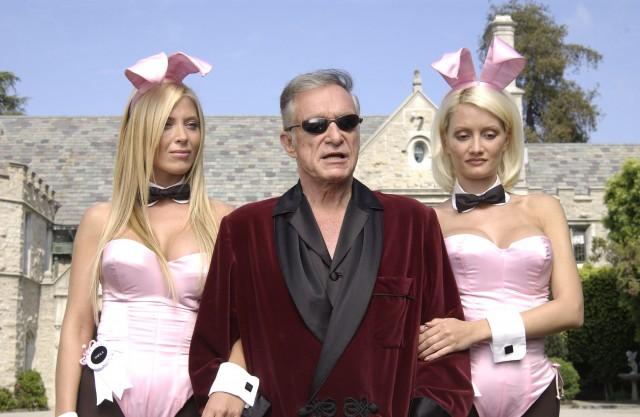 Fondatore di Playboy Hugh Hefner, morto a settembre del 2017, ha trasferito nel 2011 la maggioranza delle azioni societarie trattenendo il 35% del patrimonio azionario per un valore di circa 45 milioni di dollari che sono destinate agli eredi figli.