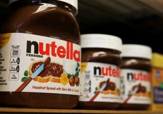Risse e spintoni per la Nutella scontata: scene da panico in Francia
