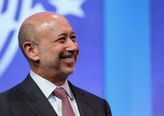 "Goldman Sachs: ""sete di rischio su livelli estremi"""