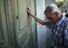 Grecia, strigliata con ultimatum della Commissione UE