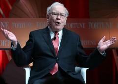 Buffett: 2020 da dimenticare, ma l'investimento in Apple fa scintille