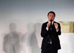 """Renzi: """"80 euro anche per chi ha la partita Iva"""""""