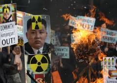 """Corea del Nord minaccia: """"Usa assisteranno a terribile tragedia"""""""