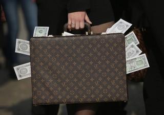 Pace fiscale: tre aliquote con tetto di 1 milione a contribuente