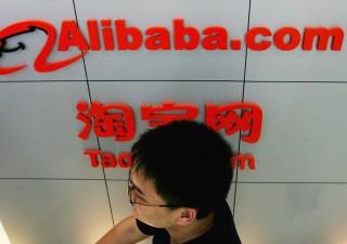 Dopo Apple anche Alibaba preoccupata per frenata cinese: titolo giù