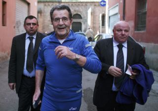Prodi vota Renzi: