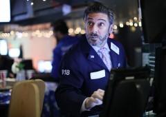 Borse: peggior avvio di secondo trimestre dalla Grande Depressione
