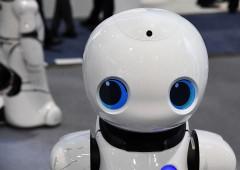 Intelligenza artificiale, il primo licenziamento di un robot