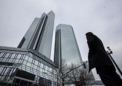 Deutsche Bank guadagna 3 miliardi con derivati sul debito italiani