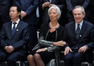 G20 si schiera contro dazi: