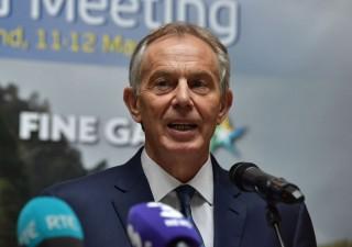 Brexit, ex premier Blair vuole un secondo referendum
