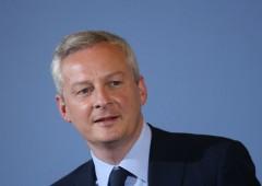 """Brexit, """"Parigi sarà nuovo centro finanziario europeo"""""""
