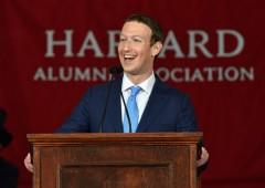 Facebook, Zuckerberg: allo studio criptovalute contro i rivali cinesi