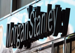 Morgan Stanley, in crescita i ricavi nel wealth management