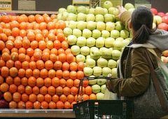 Nuovi rincari per gli italiani, prezzi ortofrutta alle stelle