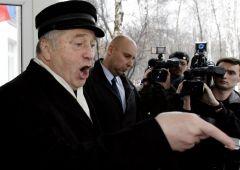Elezioni Russia: Partito Liberale, il programma di Vladimir Zhirinovsky