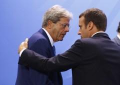Migranti, referendum UE e non solo: accordo bilaterale tra Italia e Francia