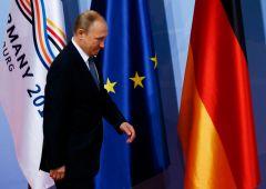 Russia, Putin pensa a un criptorublo per aggirare sanzioni