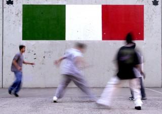 Elezioni Italia, governo debole ci lascerà alla mercé dell'UE