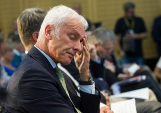 Volkswagen ancora nei guai: test su animali e cavie umane