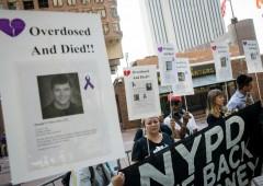 Usa, epidemia di oppioidi è emergenza nazionale
