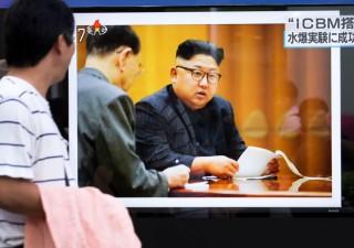 Corea del Nord agli Usa: