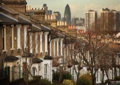 Mercato immobiliare rischia crash con prossimo rialzo tassi