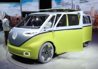 Volkswagen: per le auto elettriche il marchio sarà Voltswagen
