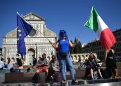"""Die Welt: conti pubblici Italia """"peggio della Grecia"""""""